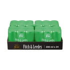 Fitch & Leedes Lemonade Can 200ml x 24