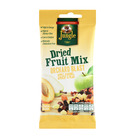 Jungle Dried Fruit Mix Orchard Blast 40g