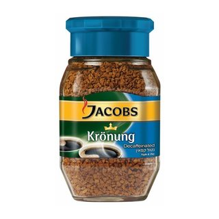 Jacobs Night And Day Coffee 200g x 6