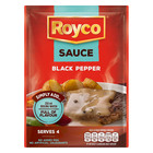 Royco Sauce Black Pepper 38g