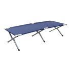 Blue Mountain Fold Up Camping Bed