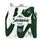 Savanna Dry NRB 330ml x 6
