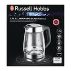 Russell Hobbs Glass Ketlle 1.7l