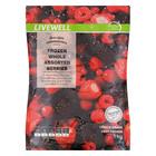 PnP Frozen Assorted Berries 1kg