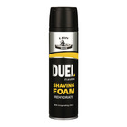 Duel Shaving Foam Rehydrate 200ml