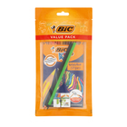 BIC Kids Tropicolor Assorted 12ea