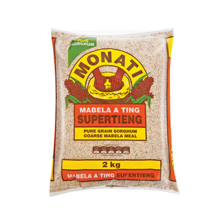 Monati Mabela 2kg