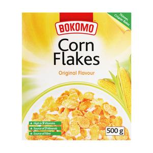 Bokomo Corn Flakes 500g