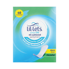 Lil-Lets Everyday Pantyliners Unscented 40s