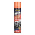 Shield Sheen Vinyl And Rubber Musk 300ml