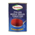 Serena Whole Peeled Tomatoes 400g
