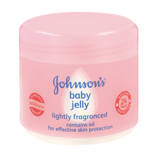 Johnson's Scented Baby Jelly 250ml
