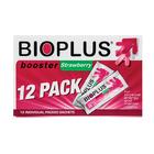 Bioplus Energy Tonic Booster Sberry 12ea