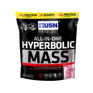 Usn Hyperbolic Mass Strawberry Bag 2kg