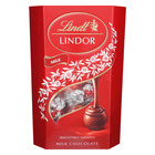 Lindt Lindor Milk Chocolate 200g