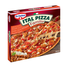 Ital Pizza Chicken Feta & Pepperoni 544g