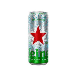 Heineken Cool Can Beer 330ml x 24