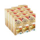 Bakers Provita Whole Wheat 500g x 12