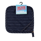 Ethnix Denim Potholder