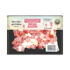 PnP Diced Bacon 200g