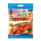 Mister Sweet Apricot Sweets 125g