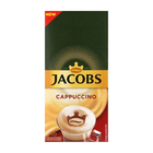 Jacobs Kronung Cappuccino Sachets 18.7g x 10
