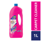 Vanish Hand Shampoo Carpet Cleaner 1l