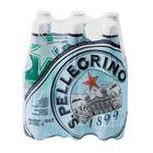 San Pellegrino Sparkling Water Pet 500ml x 6