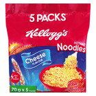 Kellogg's Noodles Cheese 5s