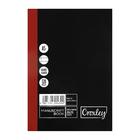 Croxley A5 128 Page Manuscript Book