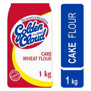 Golden Cloud Cake Flour 1kg