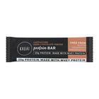 Kauai Cappuccino Chocolate Protein Bar 72g
