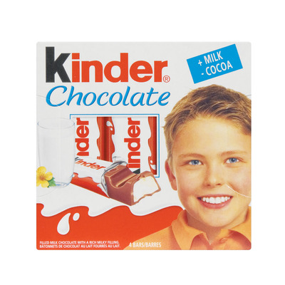separation shoes ad321 cc84b Kinder Chocolate T4 | each | Unit of Measure | Pick n Pay ...