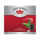 Five Roses Tagged Tea Bags 100s