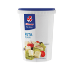 Clover Traditional Plain Feta Cheese 400g