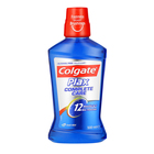 Colgate Plax Mouthwash Complete Care Mouthwash 500ml