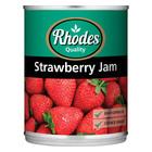 Rhodes Strawberry Jam 450g