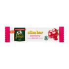 Jungle Slim Health Bar Cranberry 20g