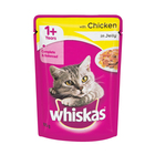 Whiskas Pouch Chick In Jelly 85g