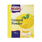 Moir's Custard Powder 125g
