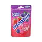 Mentos Chewy Sweet Red Fruit Mix