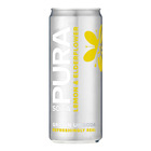 Pura Lemon & Elderflower 330ml x 6