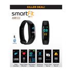 Smartfit Fitlife HR Activity Tracker