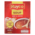 Royco Soup Beef And Onion 50g