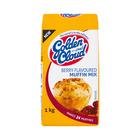 Golden Cloud Muffin Mix Berry Flav 1kg