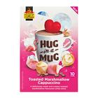 Hug In A Mug Toasted Marshmallow Cappuccino 10 x 24g