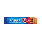 Bakers Topper Vanilla 125g