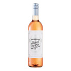 Almost Zero Ravishing Rose 750ml x 6