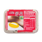 Fairacres Extra Large Eggs 6