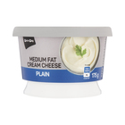 PnP Low Fat Plain Cream Cheese  175g